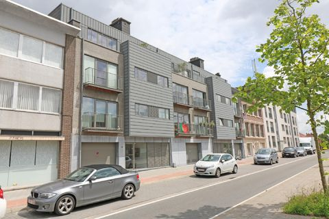 Penthouse for rent in Vilvoorde