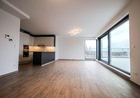 Penthouse te huur in Kortenberg