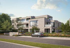 Penthouse te koop in Wezembeek-Oppem