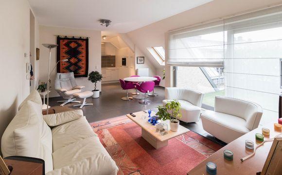 Penthouse te koop in Zaventem