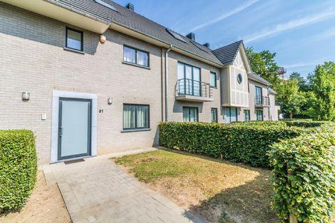 Rez-de-chaussée à vendre a Wezembeek-Oppem