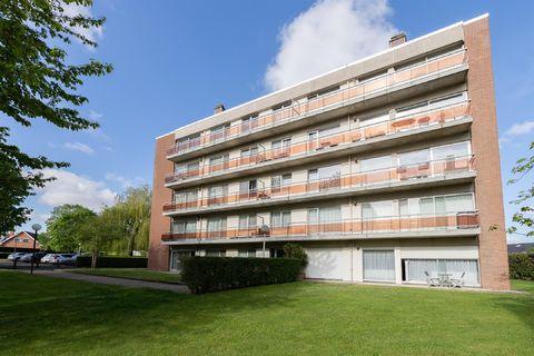 Rez-de-chaussée à vendre a Woluwe-Saint-Étienne