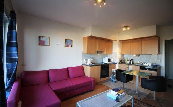 Studio for rent in Woluwe-Saint-Lambert