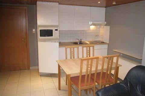 Studio for rent in Zaventem
