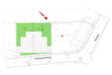 Terrain à bâtir à vendre a Everberg