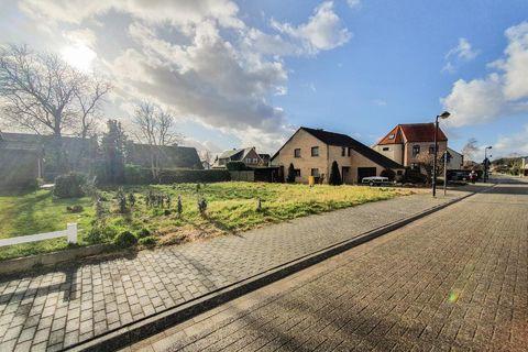 Terrain à bâtir à vendre a Zaventem