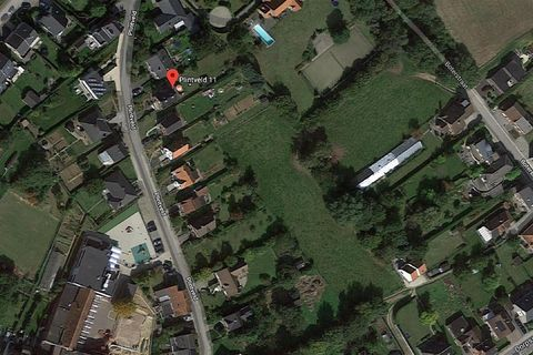 Terrain à bâtir (projets) à vendre a Tervuren