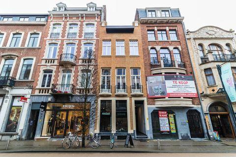Triplex à louer a Louvain