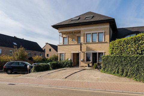 Triplex for rent in Tervuren