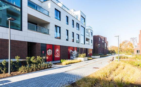Uitzonderlijk appartement te huur in Kortenberg