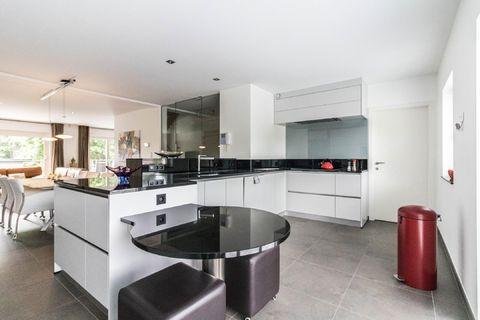 Uitzonderlijk appartement te koop in Wezembeek-Oppem