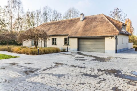 Villa à louer a Erps-Kwerps