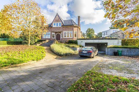 Villa à vendre a Herent