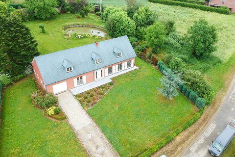 Villa à vendre a Holsbeek