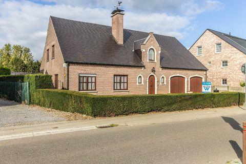 Villa à vendre a Kortenberg