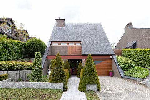 Villa à vendre a Kraainem