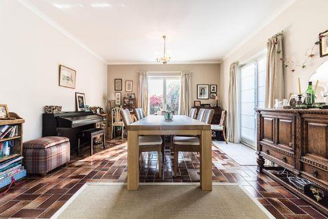 Villa à vendre a Sterrebeek