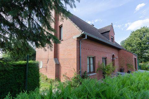 Villa à vendre a Tervuren