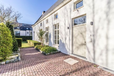 Villa for rent in Everberg