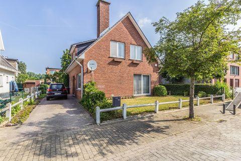 Villa for rent in Nossegem