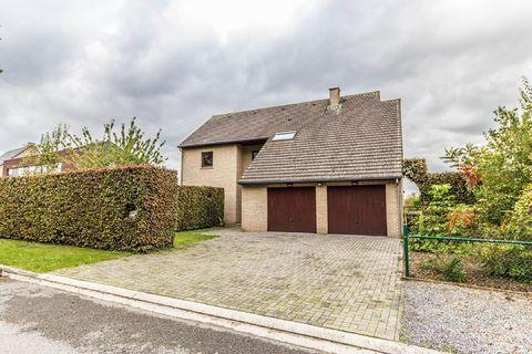 Villa for rent in Steenokkerzeel