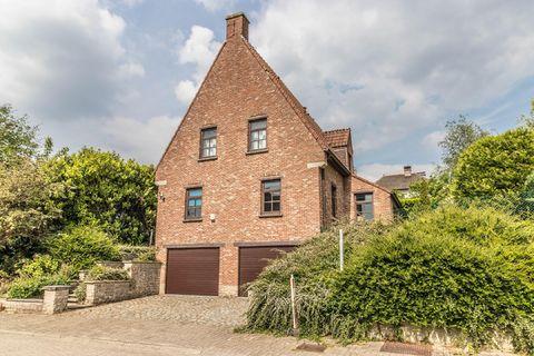 Villa for rent in Tervuren
