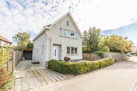 Villa for rent in Zaventem
