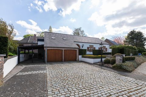 Villa for sale in Everberg