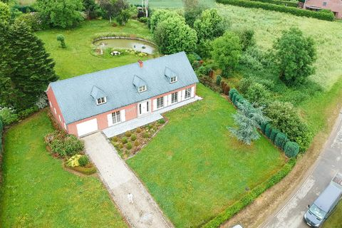 Villa for sale in Holsbeek