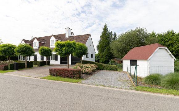 Villa for sale in Kampenhout