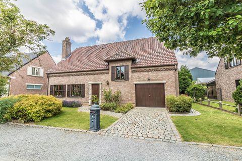 Villa for sale in Zaventem
