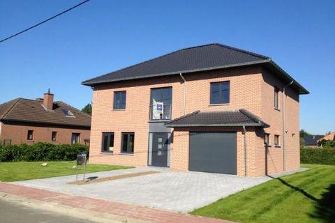 Villa te huur in Kampenhout