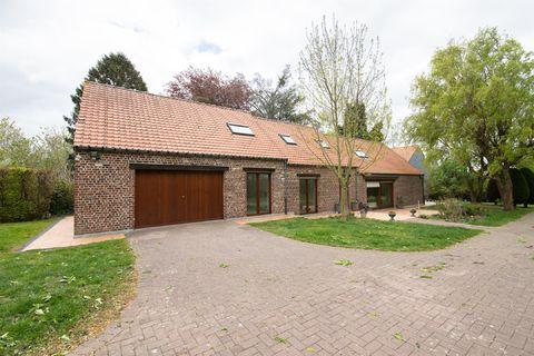 Villa te huur in Nossegem