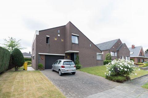 Villa te huur in Sint-Stevens-Woluwe