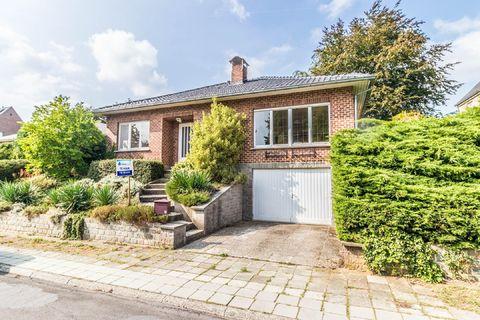 Villa te huur in Tervuren