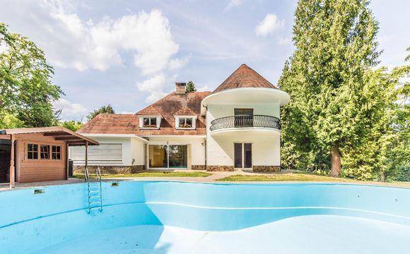Villa te koop in Oud-Heverlee