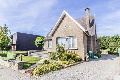 Villa te koop in Vilvoorde
